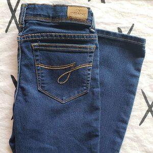 Jordache Skinny Jeans 8
